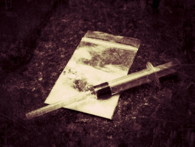 The Dirt on 'Dirt': Heroin