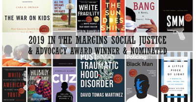 Bullied Dying to Fit In Book: 2019 Social Justice / Advocacy Nominee